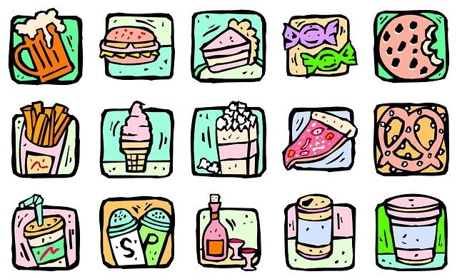 sladokosti