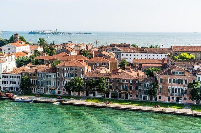 Skvosty Benátek