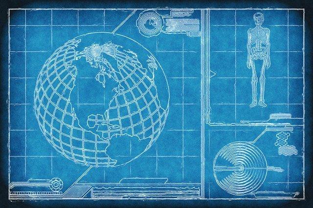průzkum Země