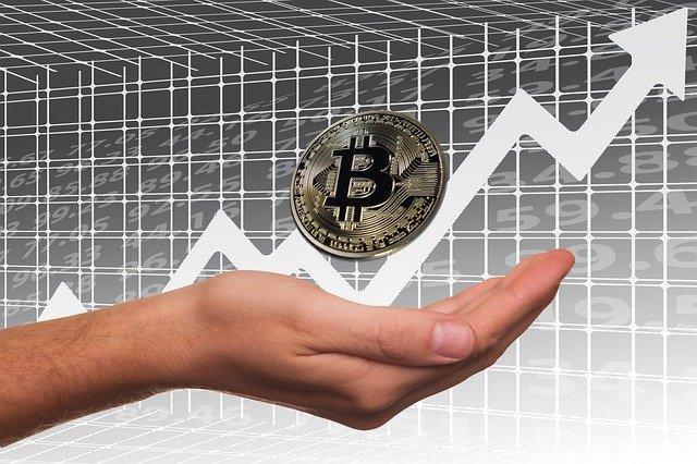 crypto-měna měna