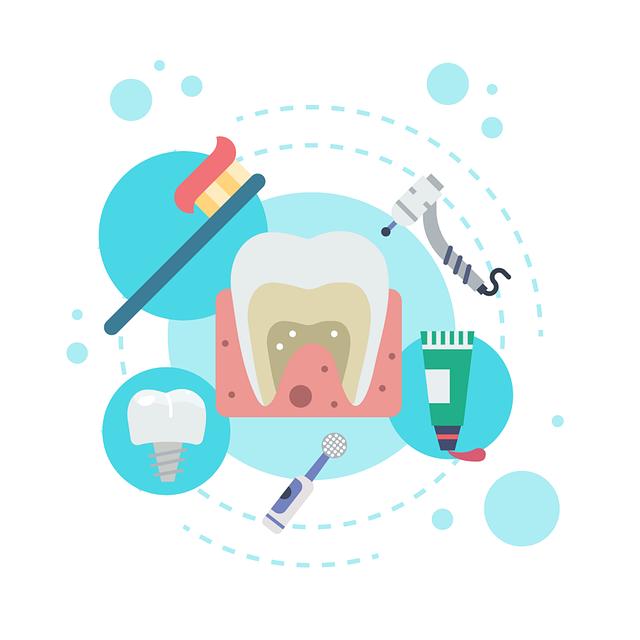 péče o zub