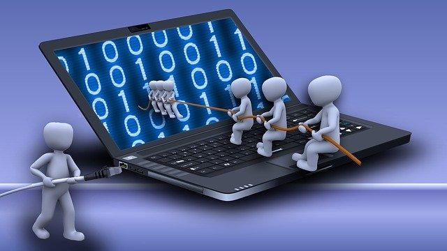 přenosný počítač