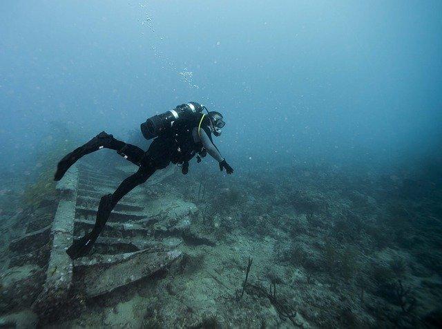 Podmořská muzea