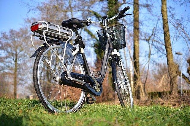 Cyklistika bez námahy