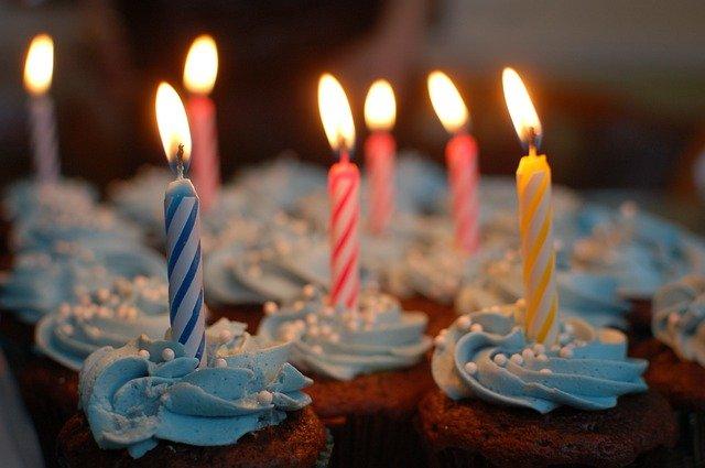 Oslava narozenin pro děti