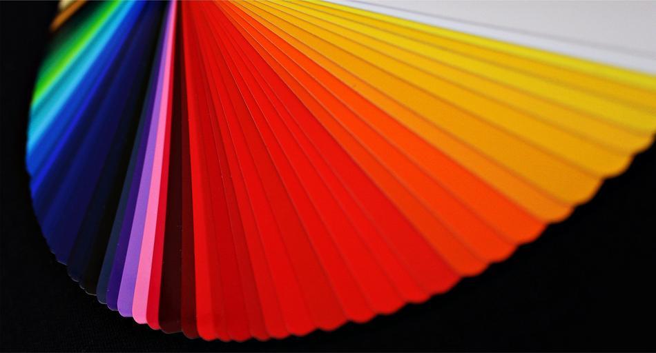Kombinování barev