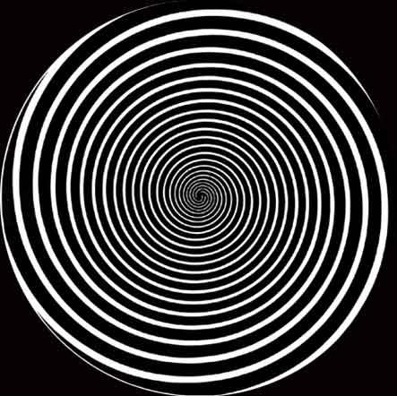 Hypnotická spirála